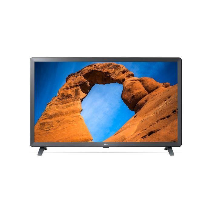 cd6e42cce0c753 ... Smart TV, Wifi, Noir. Téléviseur LED LG 32LK610BPLB, 81,3 cm (32