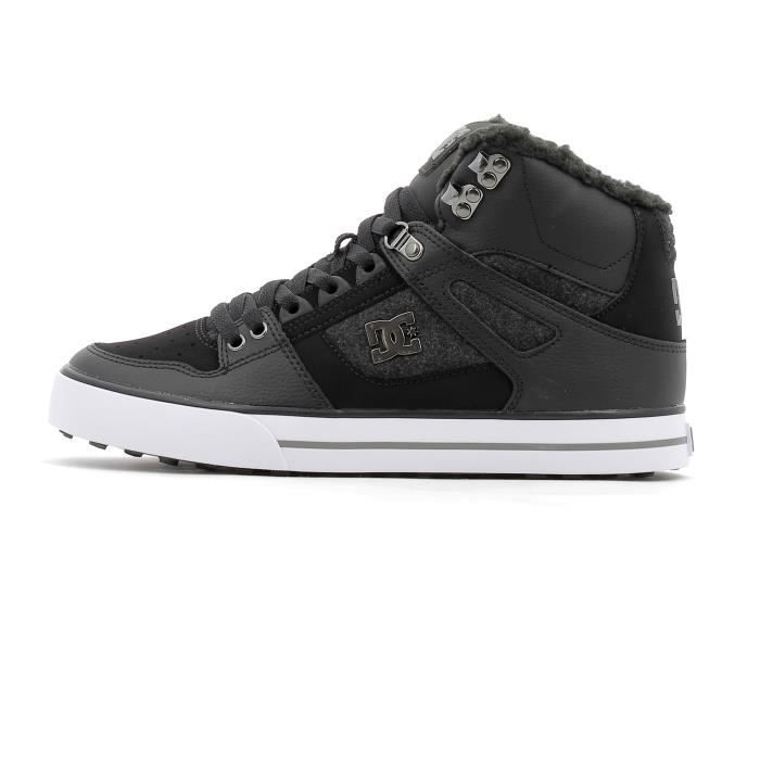 Baskets montantes DC shoes Spartan High WC bHUKHLM