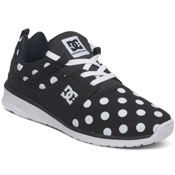 Chaussures DC Shoes Heathrow SE femme WlYbaQb1
