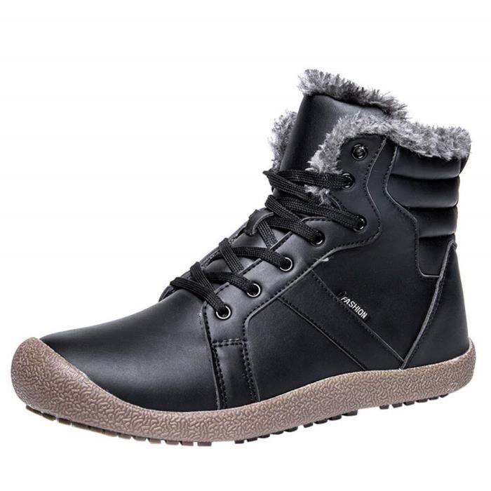 b7cb0935fd7fa2 Chaussure montagne neige femme - Achat / Vente pas cher