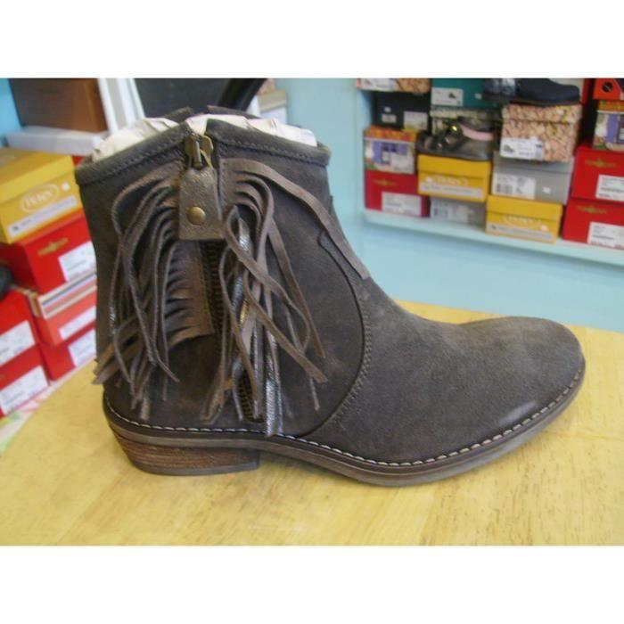 Chaussures enfants. Boots filles REQIN'S P35 saU3z