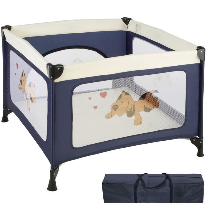 parc bebe avec matelas achat vente parc bebe avec. Black Bedroom Furniture Sets. Home Design Ideas