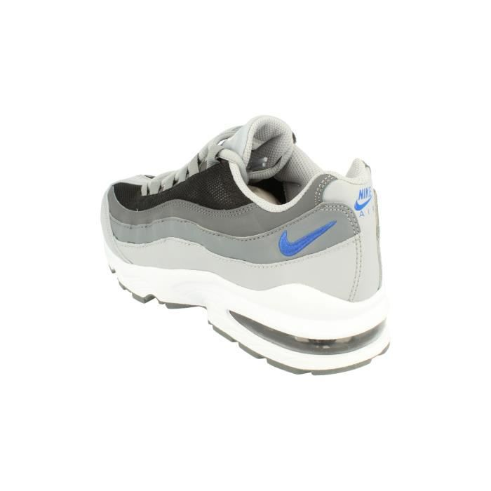 Nike Air Max 95 GS Running Trainers 905348 Sneakers Chaussures 007 hj4kjG6
