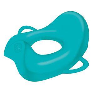 TIGEX Réducteur de Toilette Grand Confort Anatomy Emeraude
