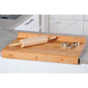 planche a decouper bambou achat vente planche a decouper bambou pas cher cdiscount. Black Bedroom Furniture Sets. Home Design Ideas