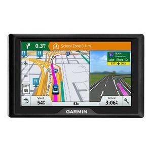 GPS AUTO Navigateur GPS GARMIN Drive Smart 50 LM 5'