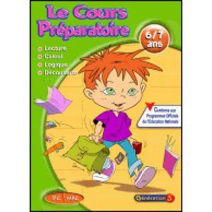 BUREAUTIQUE Le Cours Préparatoire CP (Code STEAM en télécharge