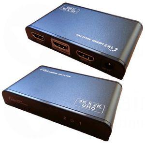 CÂBLE TV - VIDÉO - SON LINEAIRE XH241 Splitter HDMI 4K x 2K : 1 entrée/2