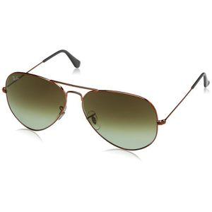 bad1cc7170e914 LUNETTES DE SOLEIL Ray-ban Ray Ban Rb3026 Large Aviator Ii Sunglasses ...