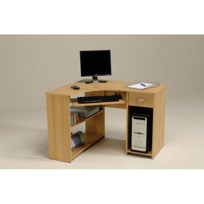 Bureau D Angle Informatique bureau d'angle informatique imax - achat / vente bureau bureau d