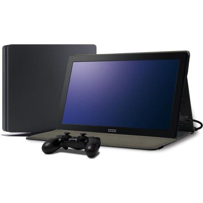 Écran mobile HD pour PS4, PS3 et PC