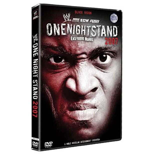 DVD DOCUMENTAIRE DVD One night stand