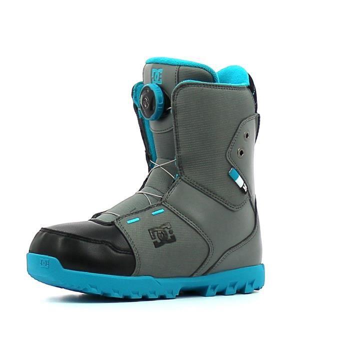Boots de ski/snow DC shoes Youth Scout f5qdbzR