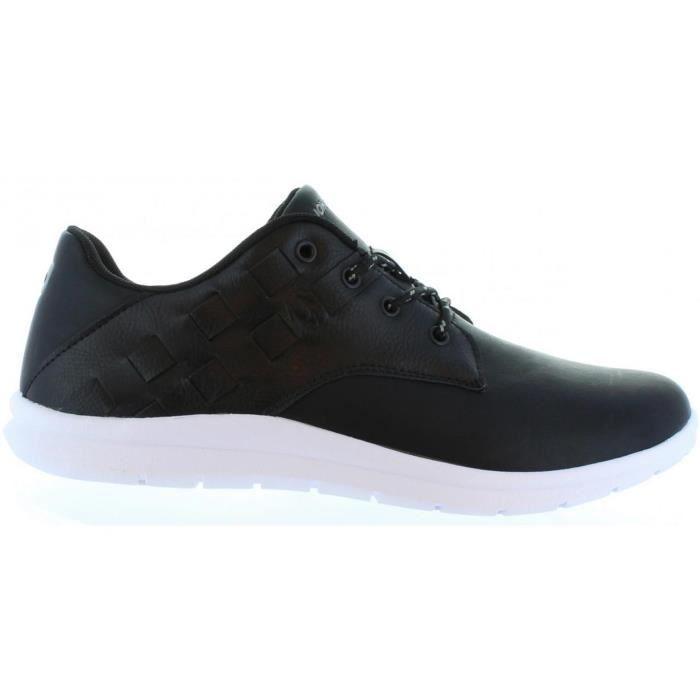 Chaussures pour Homme JOHN SMITH UVUR NEGRO