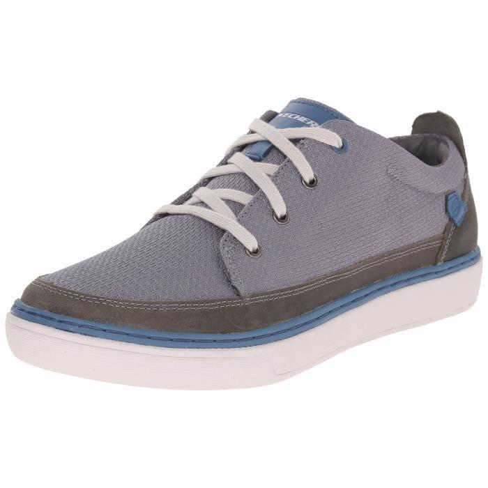 Skechers Chaussures de baskets à lacets JRT17 43 Z1WJyb