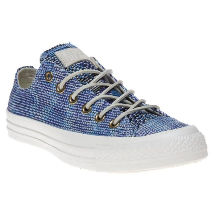 Converse Femmes Chuck Taylor All Star Basket Weave Sneaker AZZ09 Taille-36 5pBHt
