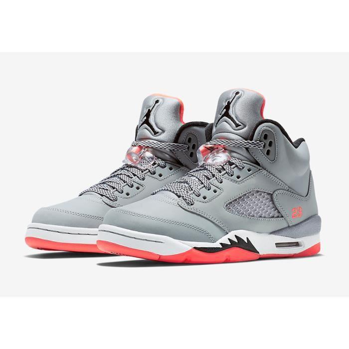 """Air Jordan 5""""Hot Lava"""""""