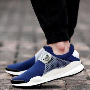 Mode Casual Chaussure de Respirantes de Glissem... scwMjNjFL