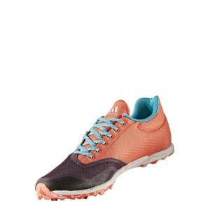 save off 34e7f 0ef77 ... CHAUSSURES DE RUNNING Chaussures femme adidas XCS Spikeless ...