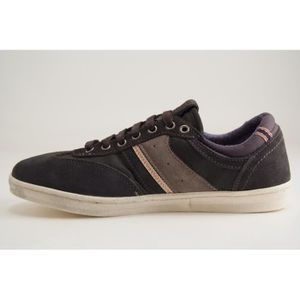 SWALLOW ANTHRACITE GRIS WRANGLER VIDY DERBY 5wqwZF6H