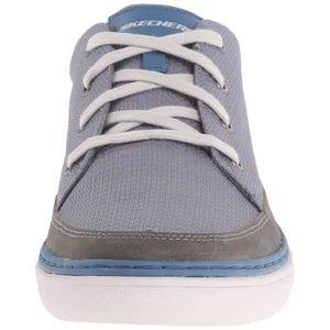 Skechers Chaussures de baskets à lacets JRT17 43 y73uvrW