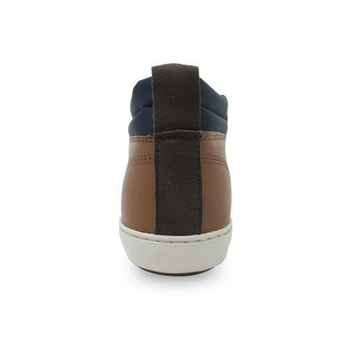 LACOSTE - Chaussure Ampthill Terra 317 1 Cam - (marron - 40)