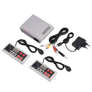CONSOLE RÉTRO HDMI Système De Jeu Vidéo NES Classic Mini TV Cons