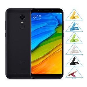 SMARTPHONE Noir Xiaomi Redmi 5 Plus 32GB occasion débloqué re