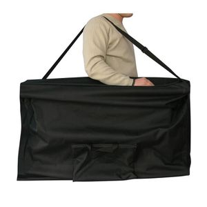 TABLE DE MASSAGE Holtex Housse de Transport pour Table de Massage