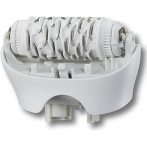 ÉPILATEUR ÉLECTRIQUE Tête épilation extra large blanche 33mm - Braun -