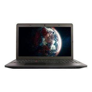 PC RECONDITIONNÉ LENOVO E531 - i5 2.6Ghz 4Go 120Go SSD Wifi W10