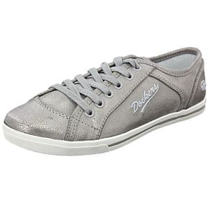 Chaussures Homme Dockers 42WA801 Gris - Sneakers Homme AsGaTGhSQU