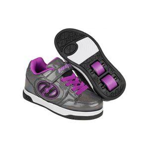 Chaussures Roulettes Pas Filles Vente Deux Achat Cher u3KJFc51Tl