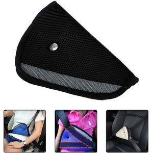 8bf2fdeac442 CEINTURE DE SECURITE Ajusteur de ceinture de sécurité pour enfant Noir