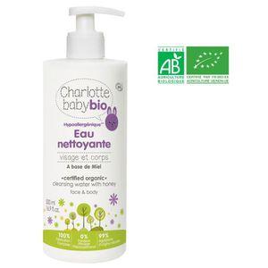 250 Ml Bébé, Puériculture Buy Cheap Centifolia Eau Nettoyante Bio Sans Rinçage Bébé Produits De Toilette