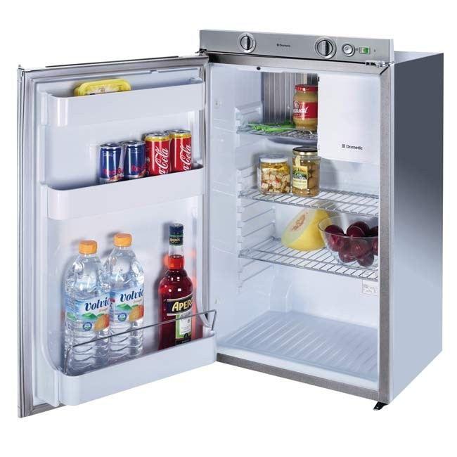 DOMETIC Réfrigérateur à Absorption Mono-porte N3097A sans Cadre - Camping Car