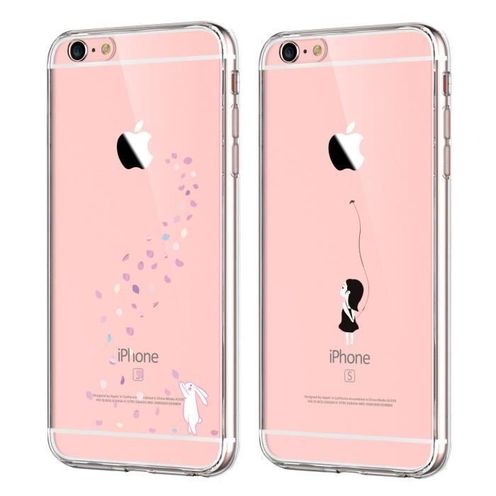 coque couvercle iphone 6