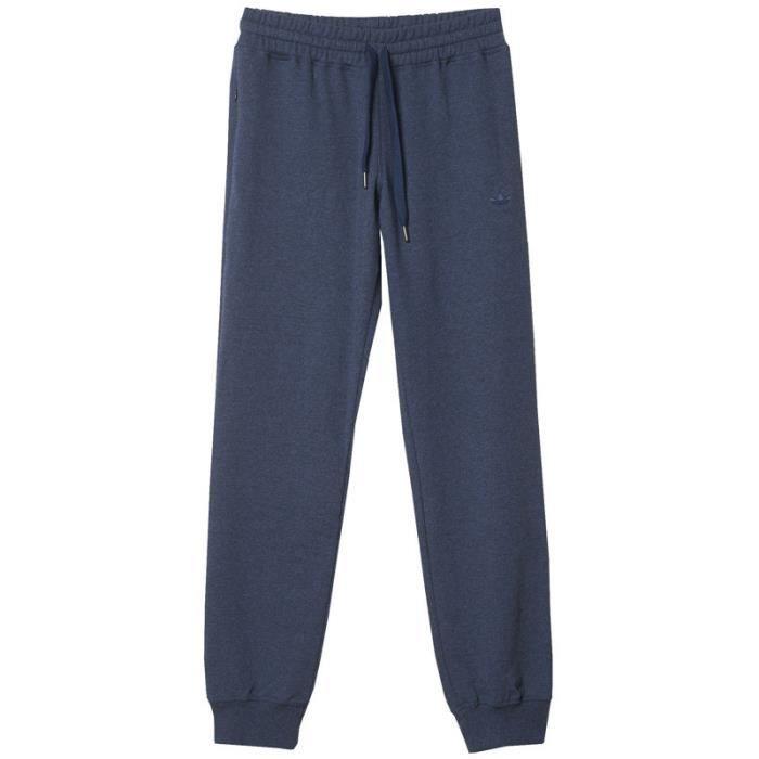 cc26c89ad8a41 Adidas originals Essentials prime de pantalons de survêtement s18519 bleu -  Achat   Vente pantalon - Soldes  dès le 9 janvier ! Cdiscount