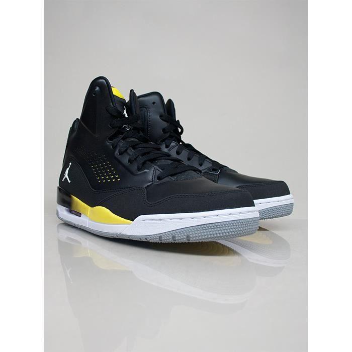 BASKET Baskets Nike Jordan Homme, Modèle JORDAN SC-3 6298