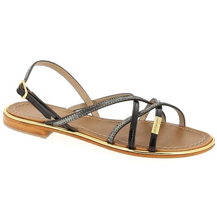 Sandales et nu-pieds - LES TROPEZIENNES BELLE
