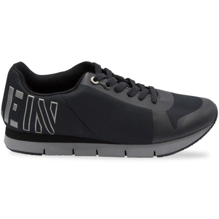 Sneaker Homme Pas cher en Soldes, Blanc, Cuir, 2017, 41 42 43 44 45Philippe Model