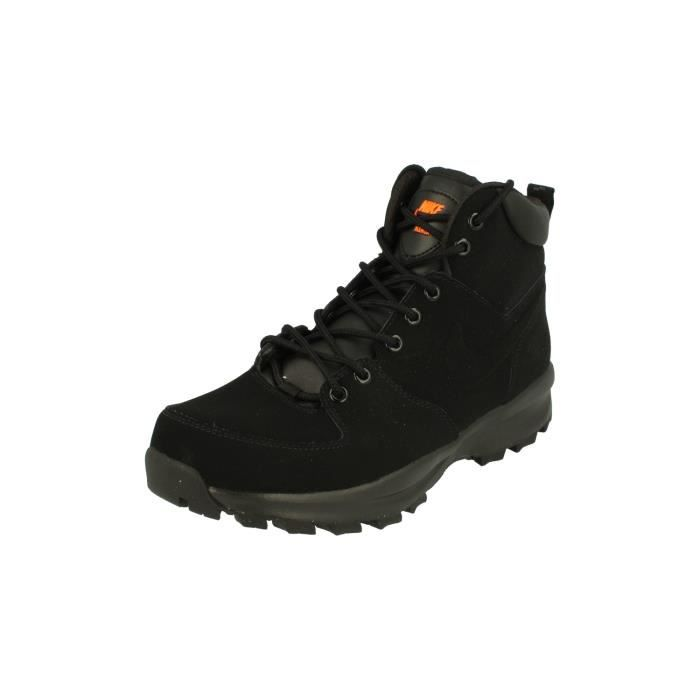 Nike Top Boots Chaussures Leather Sneakers Manoa Hi Hommes 80 454350 ywm0vNn8O