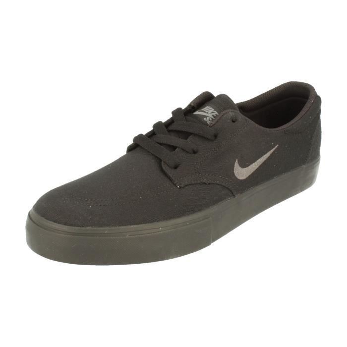 reputable site 0262b 059a1 BASKET Nike Sb Clutch Hommes Trainers 729825 Sneakers Cha