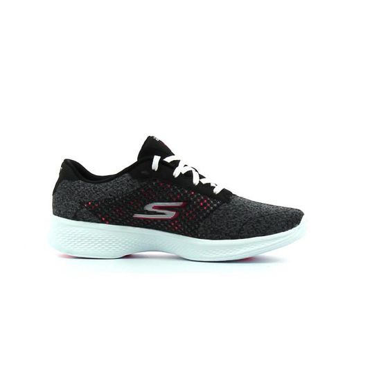 Skechers Performance Go Walk 4 Exceed Baskets Basses eVVCsjCGR