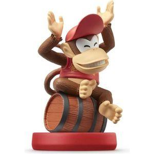 Figurine Amiibo Diddy Kong Collection Super Mario