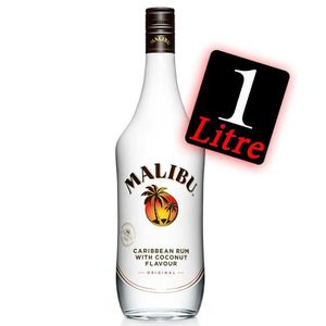 RHUM Malibu Coco 1 litre