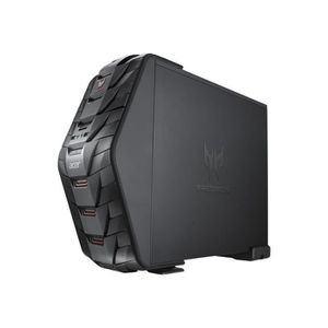 UNITÉ CENTRALE + ÉCRAN Acer Predator G3-710_H_WkblLP - Tour - 1 x Core i7