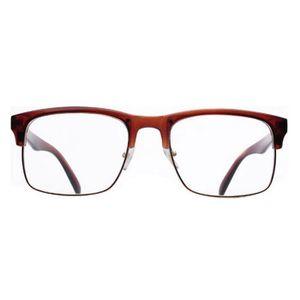 De Lens Glasses Lunette Spectacles Verre Monture Avec Cadre XZiTOuPk