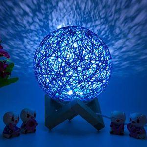 Achat Cher Lampe Lune 20cm Vente Pas 1JlFcK
