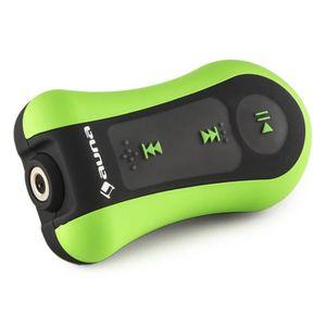 LECTEUR MP3 auna Hydro 8 - Lecteur MP3 étanche avec clip ceint
